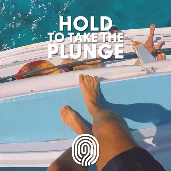 Take the plunge with Thomas Cook