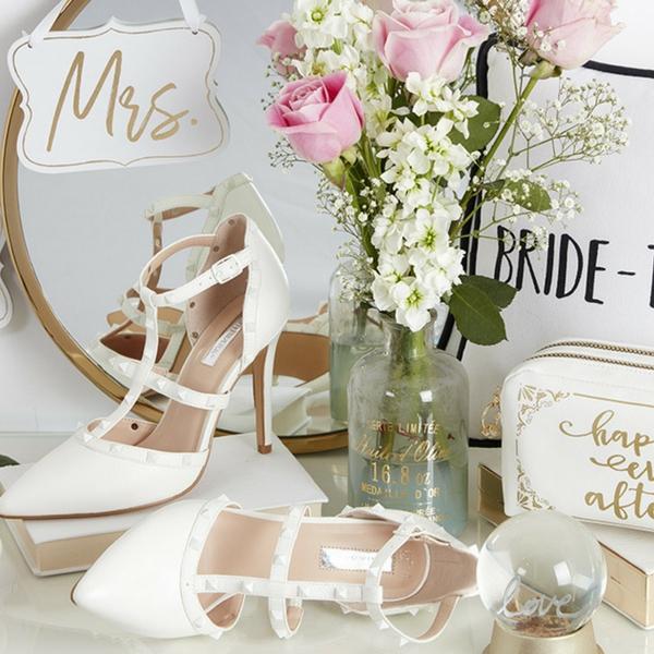 Budget brides love Primark