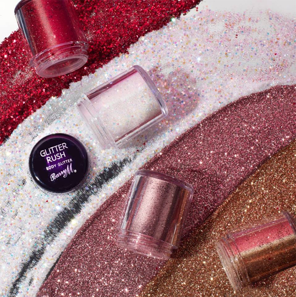 Barry M bargains shine at Superdrug