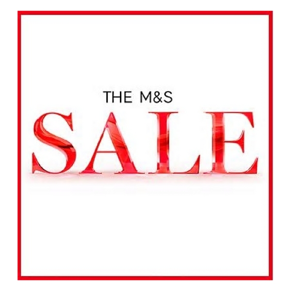70% off is at M&S