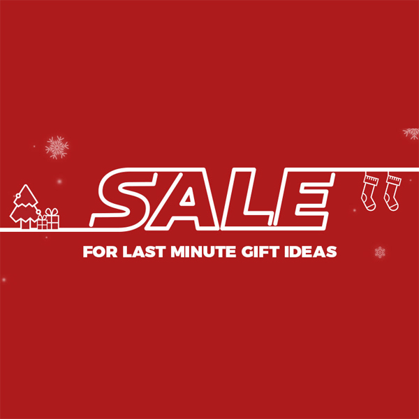 Christmas joy is at the GAME Sale